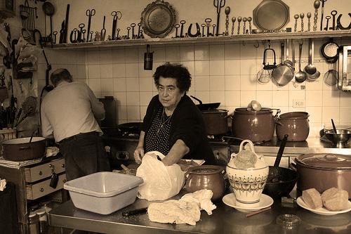 Fonda casa pepa la comida de la abuela - Cocina con sergio pepa ...