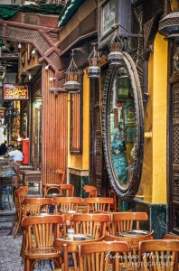 Café el-Fishawy