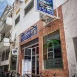 Restaurante Kathmandú exterior